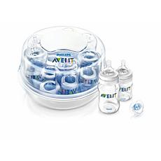 SCF271/42 - Philips Avent  Microwave Steriliser Starter Set