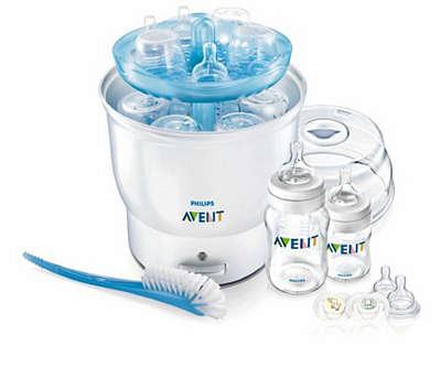 Home Design Software Online Electric Steam Steriliser Scf274 23 Avent