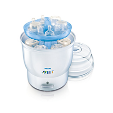 SCF274/31 Philips Avent Electric Steam Sterilizer