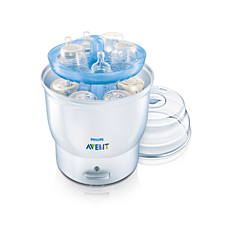 SCF274/34 - Philips Avent  Electric Steam Sterilizer