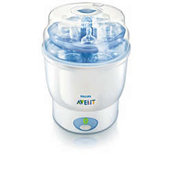 Avent Electronic steam sterilizer