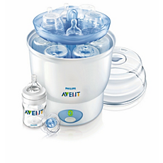SCF276/26 - Philips Avent  Digital Steam Sterilizer