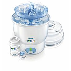 SCF276/26 - Philips Avent  Sterilizzatore digitale a vapore