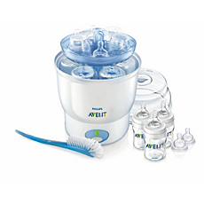 SCF276/29 Philips Avent Digital Steam Steriliser