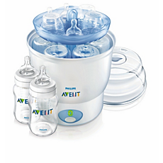 SCF276/32 Philips AVENT Digital Steam Sterilizer