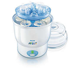 Avent Digital Steam Sterilizer