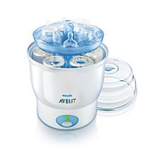 SCF276/42 Philips Avent Digital Steam Sterilizer