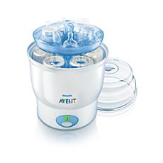 SCF276/42 Philips Avent Sterilizzatore digitale a vapore