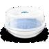 Avent Dampsterilisator for mikrobølgeovn