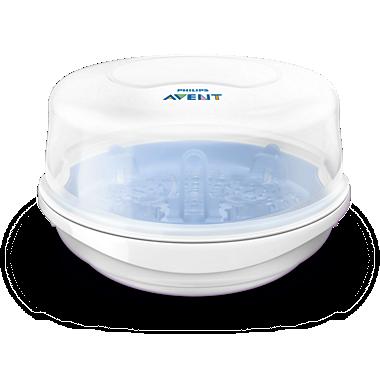 Avent Паровий стерилізатор для мікрохвильової печі