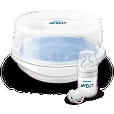 SCF282/01 Philips Avent Microwave steam sterilizer