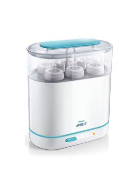 Buy Elektrisk 3-i-1-dampsterilisatorSCF284/02 online | Philips Shop