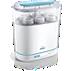 Avent Elektrický parný sterilizátor typu 3 v 1