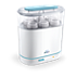 Avent 3-in-1 electric steam steriliser