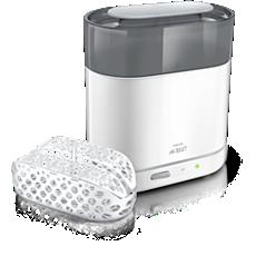 SCF286/02 - Philips AVENT  Elektrischer 4-in-1-Dampfsterilisator