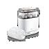 Avent Elektrischer 4-in-1-Dampfsterilisator