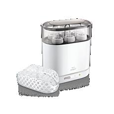 SCF287/02 - Philips Avent  4-in-1 electric steam steriliser