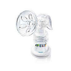 SCF290/20 - Philips Avent  Manual breast pump