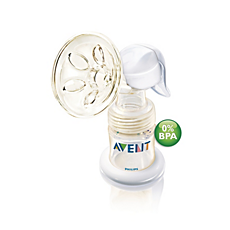SCF300/08 Philips AVENT Manual breast pump