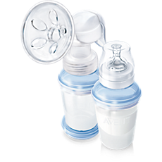 SCF300/12 Philips Avent Manual breast pump