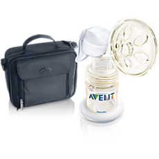 SCF300/13 Philips Avent Manual breast pump set