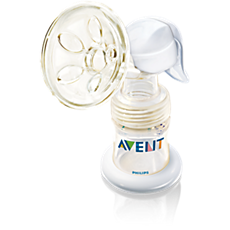 SCF300/20 - Philips Avent  Manual breast pump