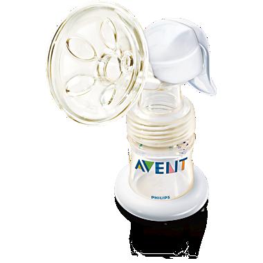 Avent Classic 手動吸乳器