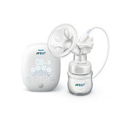 SCF301/01 Philips Avent Comfort Single electric breast pump
