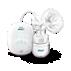 Avent Kompakte elektrische Einzelmilchpumpe