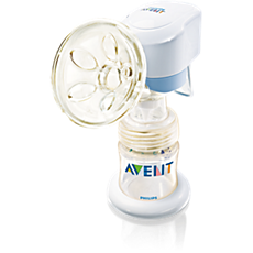 SCF302/01 - Philips Avent  Single Electronic Breast Pump