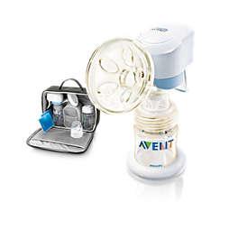 Avent Elektronická odsávačka mateřského mléka