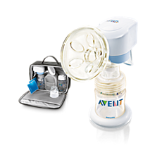 SCF302/13 Philips Avent Single electronic breast pump