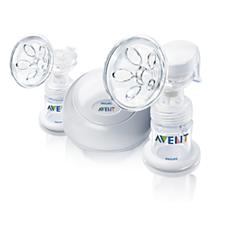 SCF304/02 Philips Avent Twin electronic breast pump