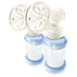 Avent Kit d'expression pour tire-lait double