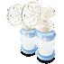 Avent Kit doppio per l'estrazione del latte