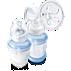 Avent Manuálna odsávačka mlieka