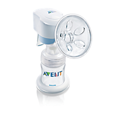 SCF312/01 - Philips Avent  Single electronic breast pump