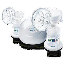 SCF314/02 Philips Avent Twin electronic breast pump