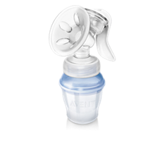 SCF330/12 - Philips Avent  Comfort Manual breast pump