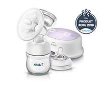 Avent Pohodlná elektronická odsávačka mateřského mléka
