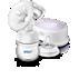 Avent Elektronická odsávačka mlieka Comfort Single