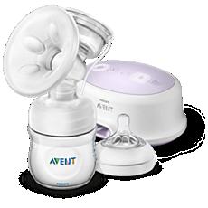 SCF332/31 - Philips Avent  Elektrická odsávačka mateřského mléka