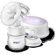 Avent Электронный молокоотсос серии Ultra Comfort