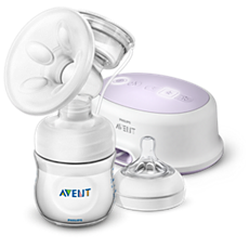 SCF332/33 - Philips Avent  Single electric breast pump