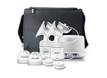 Breast pumps & care