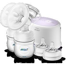 SCF334/03 - Philips Avent  Comfort Double electric breast pump