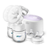 Avent شافطة حليب الأم الكهربائية الثنائية