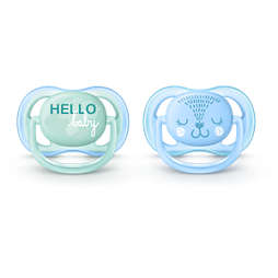 Avent ultra air pacifier