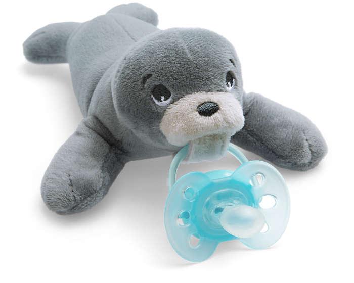 Více pohodlí při každém tulení