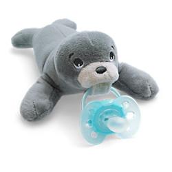 Avent ultra měkká figurka na tulení